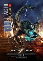 Pacific Rim movie poster (2013) picture MOV_f873583c