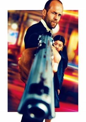 Safe movie poster (2011) poster MOV_f876151c
