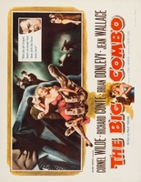The Big Combo movie poster (1955) picture MOV_f879755f