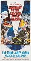 Journey to the Center of the Earth movie poster (1959) picture MOV_f879bfd0