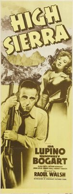 High Sierra movie poster (1941) poster MOV_f879d2b2