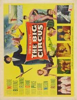 The Big Circus movie poster (1959) picture MOV_f880047c