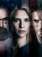 Homeland movie poster (2011) picture MOV_f8816522