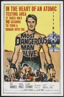 Most Dangerous Man Alive movie poster (1961) picture MOV_f8850bfa