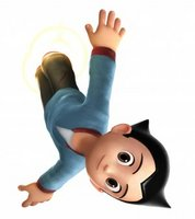 Astro Boy movie poster (2009) picture MOV_f8878a36