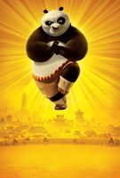 Kung Fu Panda 2 movie poster (2011) picture MOV_f889dbb2