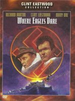 Where Eagles Dare movie poster (1968) picture MOV_f88d6c7f