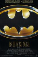 Batman movie poster (1989) picture MOV_f88e0f48