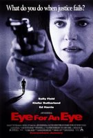Eye for an Eye movie poster (1996) picture MOV_f8916821