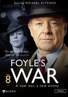 Foyle's War movie poster (2002) picture MOV_f89658eb