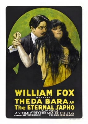 The Eternal Sappho movie poster (1916) poster MOV_f898792a