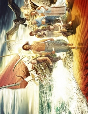 Sinbad movie poster (2012) poster MOV_f89d938f