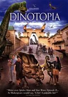 Dinotopia movie poster (2002) picture MOV_f89e8dd4