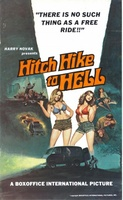 Hitch Hike to Hell movie poster (1977) picture MOV_f8a0b33a