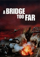 A Bridge Too Far movie poster (1977) picture MOV_f8a14a32