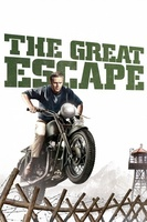 The Great Escape movie poster (1963) picture MOV_f8a277ef