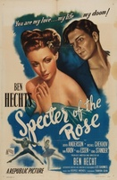 Specter of the Rose movie poster (1946) picture MOV_c33560f5