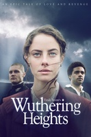 Wuthering Heights movie poster (2011) picture MOV_f8a59c34