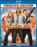 MacGruber movie poster (2010) picture MOV_f8a7d785