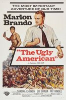 The Ugly American movie poster (1963) picture MOV_f8a7ed7a