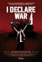 I Declare War movie poster (2012) picture MOV_f8a9f144