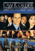 Law & Order: Special Victims Unit movie poster (1999) picture MOV_f8ac2d82