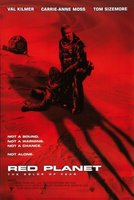 Red Planet movie poster (2000) picture MOV_f8adc0d3
