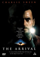 The Arrival movie poster (1996) picture MOV_f8af7647