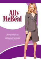 Ally McBeal movie poster (1997) picture MOV_134e977f