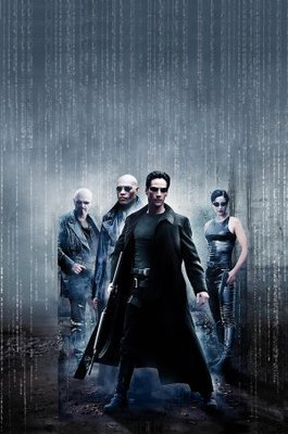 The Matrix movie poster (1999) poster MOV_f8b1ee6b