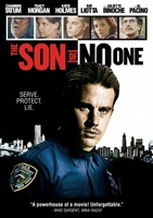 The Son of No One movie poster (2011) picture MOV_f8b3796f