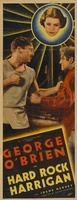 Hard Rock Harrigan movie poster (1935) picture MOV_f8bf1391