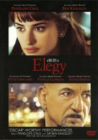 Elegy movie poster (2008) picture MOV_f8bffdd5