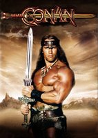 Conan The Destroyer movie poster (1984) picture MOV_f8c0a492