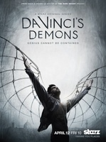 Da Vinci's Demons movie poster (2013) picture MOV_f8c118ca