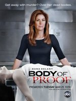 Body of Proof movie poster (2010) picture MOV_f8c309fa