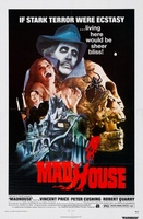 Madhouse movie poster (1974) picture MOV_f8c39507