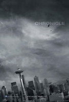 Chronicle movie poster (2012) picture MOV_f8c3e3db
