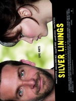 Silver Linings Playbook movie poster (2012) picture MOV_f8c56ae6