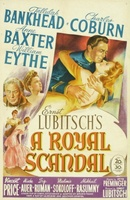 A Royal Scandal movie poster (1945) picture MOV_f8cbb94b