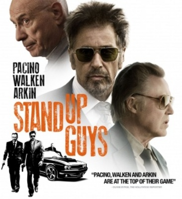 Stand Up Guys movie poster (2013) poster MOV_f8ccd3a9