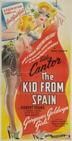 The Kid from Spain movie poster (1932) picture MOV_f8cebaa9