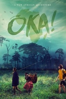 Oka! movie poster (2010) picture MOV_f8d04e95