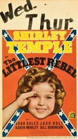 The Littlest Rebel movie poster (1935) picture MOV_f8d0e09a