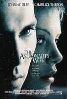 The Astronaut's Wife movie poster (1999) picture MOV_f8d8cc04