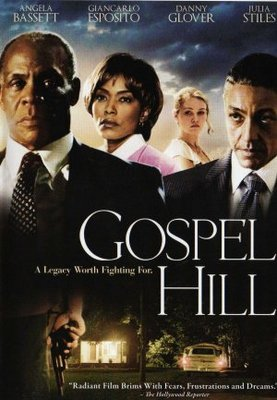 Gospel Hill movie poster (2008) poster MOV_f8defe13