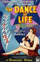 The Dance of Life movie poster (1929) picture MOV_f8e20295