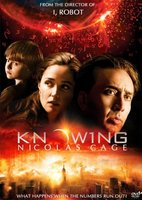 Knowing movie poster (2009) picture MOV_f8e347b2