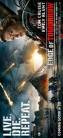 Edge of Tomorrow movie poster (2014) picture MOV_f8e449d6