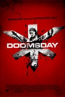 Doomsday movie poster (2008) picture MOV_f8e7054d